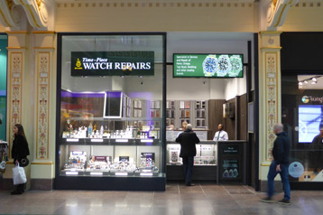 Watches Manchester | Watch Repairs Manchester
